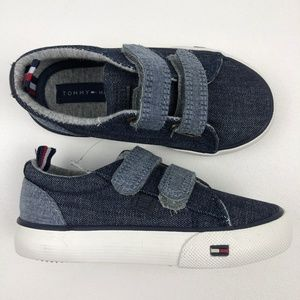 NEW TOMMY HILFIGER RODDY TODDLER SNEAKER
